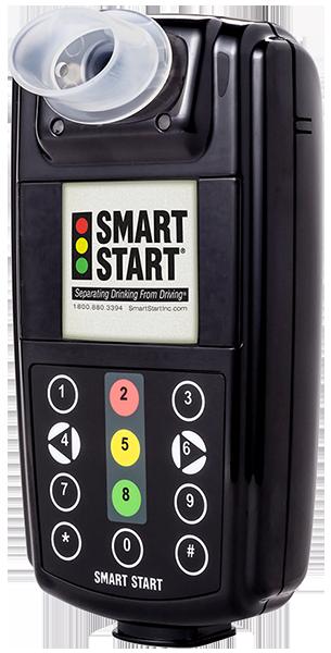 Smart Start 20/30 Interlock Device