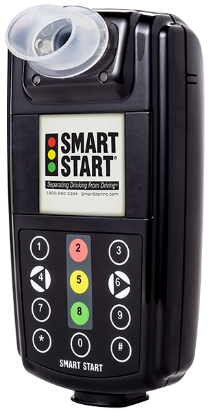 Smart Start 20/30 Interlock Device