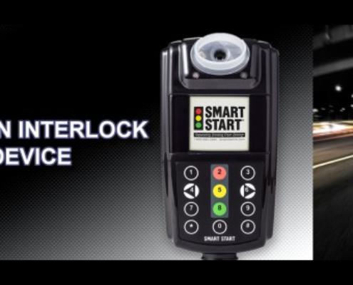 Smart Start ignition interlock device