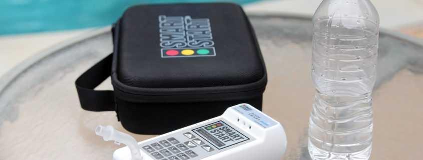 Smart Start SMART Mobile Portable Alcohol Monitoring Device