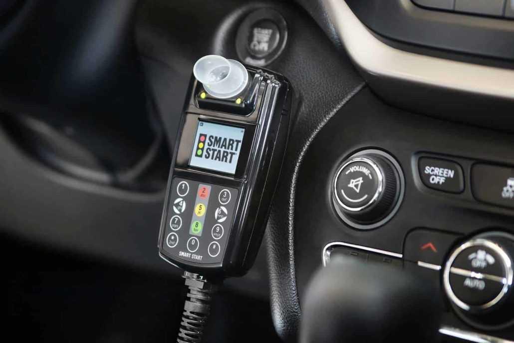 Breathalyzer Car Lock Price