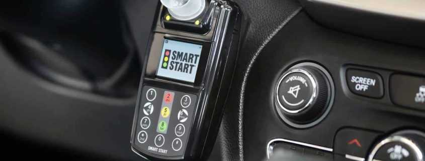 Smart Start Ignition Interlock Device (IID) the SSI-20/30
