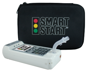 SMART Mobile Home Breathalyzer | Smart Start®