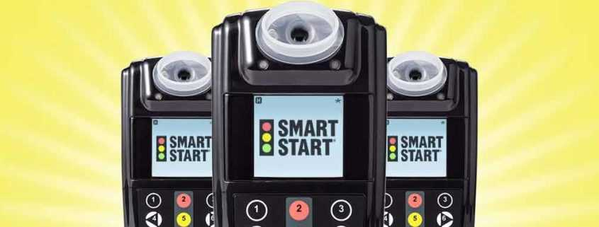 Ignition Interlock Devices by Smart Start