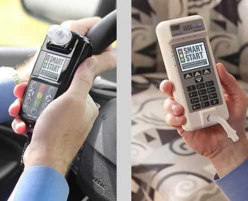Smart Start-SSI-20/30-SMART-Mobile