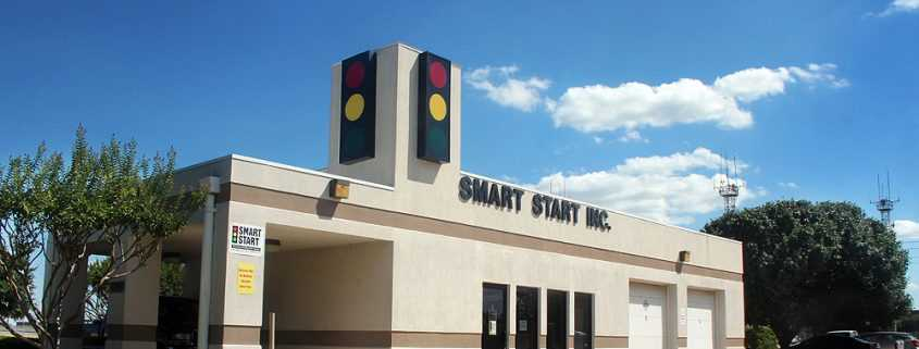 Featured Photo of Smart Start Ignition Interlock Shop Location: Smart Start of Irving in TX