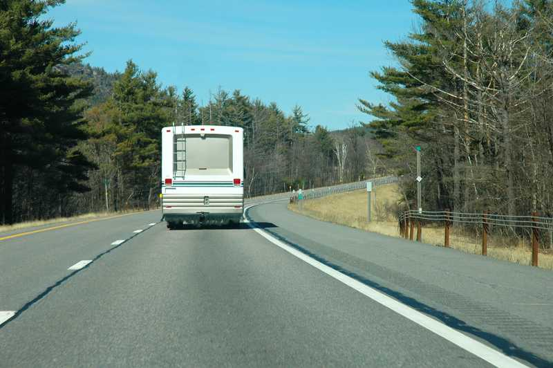 can an ignition interlock be installed in an rv