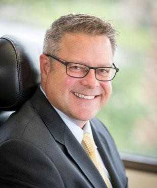 Thomas Glasgow - Illinois Criminial Defense Attorney