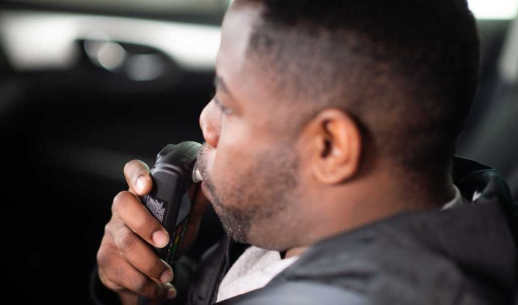How To Blow Into An Ignition Interlock Device