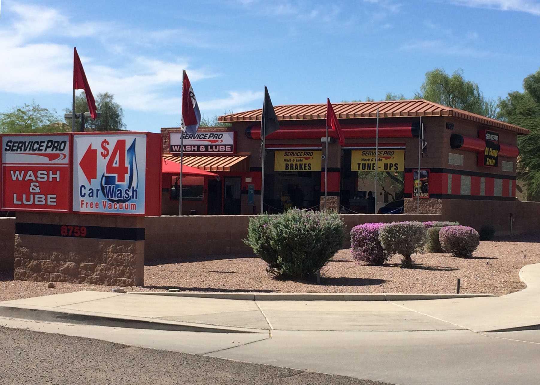 Guardian Interlock 9800 N 91st Ave Ste 110 Peoria, AZ ...