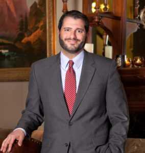 Tiftickjian Law Firm, Denver DUI Lawyer