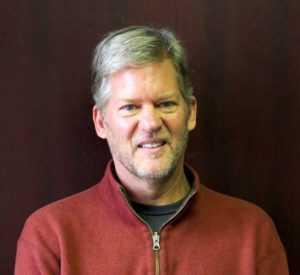 Mark Stodola, APPA Fellow