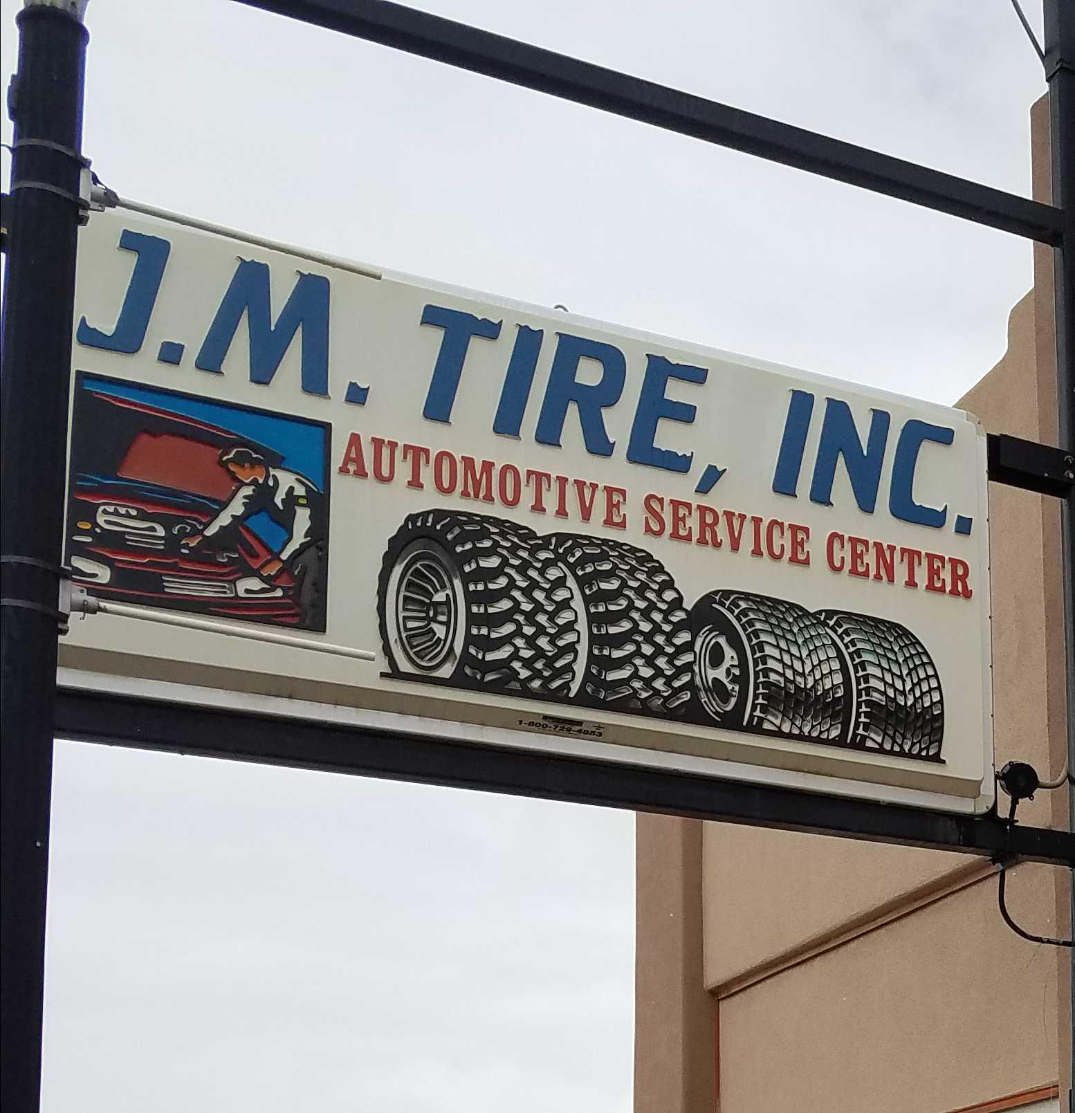 Smart Start Ignition Interlock Shop Location: J.M. Tire Inc. Featured Image
