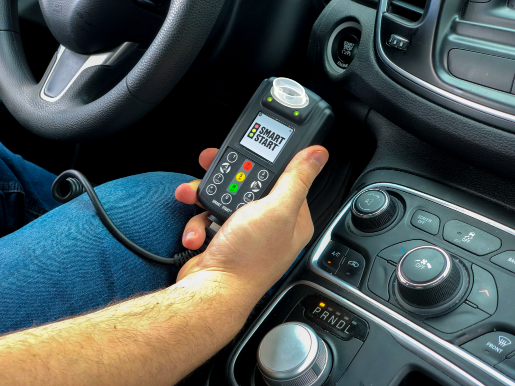 Can the Ignition Interlock Detect Drugs? | Smart Start