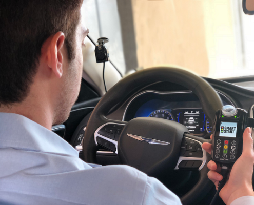 Looking at Smart Start Ignition Interlock Device