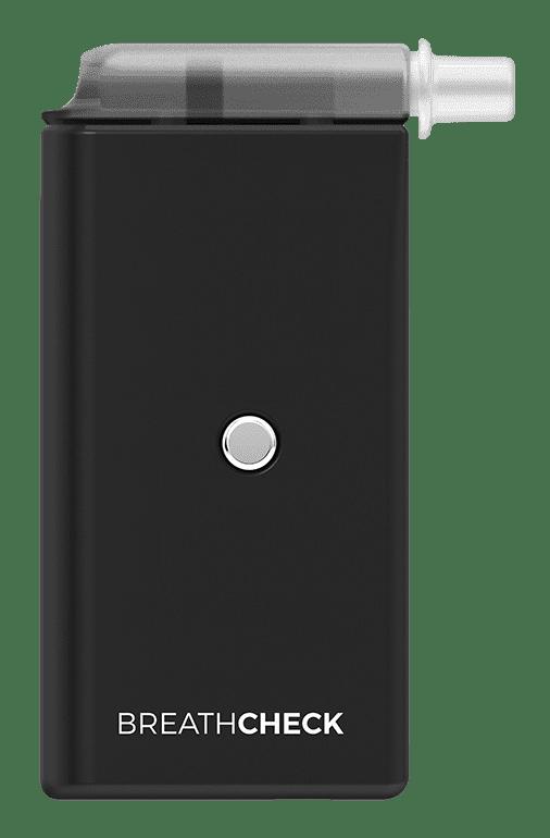 Smart Start BreathCheck portable alcohol testing device