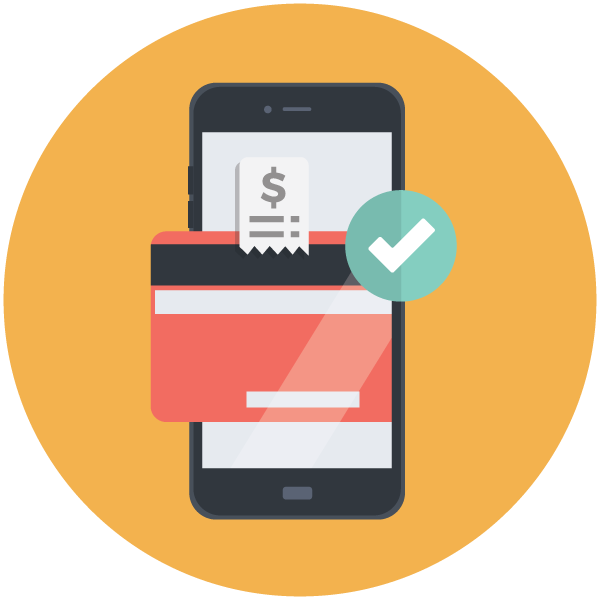 Making Payments with a Smartphone