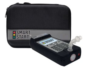 Photo of SMART Mobile and Carrying Case