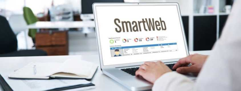 SmartWeb is alcohol monitoring technology from Smart Start