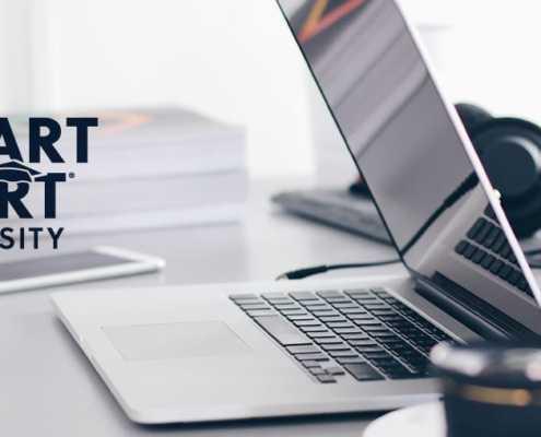 Smart Start University course on computer