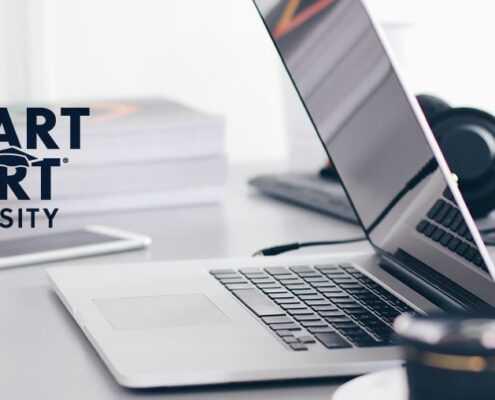 Online learning at Smart Start University